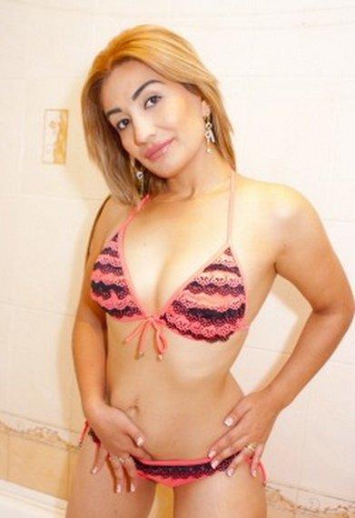 Проститутка Шакира
